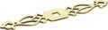 Belwith Hickory 3/4 In. Manor House Lancaster Hand Polished Back plate P8006-LP Hardware