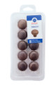 Belwith Hickory Project Pack 1-1/4 inch Windover Antique Cabinet Knob (10 pack) VPA1218-WOA Hardware