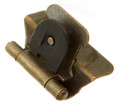 Belwith Hickory Antique Brass Double Demountable Hinge P5311-AB Hardware