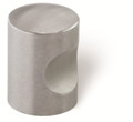 Siro Designs 44-170 Fine Brushed Stainless Steel 20Mm Knob