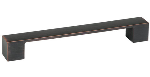 Amerock BP36569ORB 160MM Cabinet Pull Oil-Rubbed Bronze Finish Monument Collection