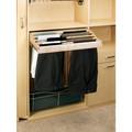 Rev-A-Shelf / CWPR-3014-1 / 30 in Wood Pants Rack Organizer