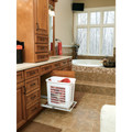Rev-A-Shelf / HPB-03323-52 / Hamper Basket (For HPRV-1520 S)