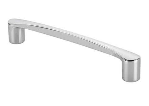 Siro Designs 97-190 Bright Chrome  215Mm Cc:192Mm Pull