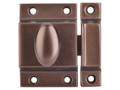 "Top Knobs Additions M1783 Cabinet Latch 2"" - Oil Rubbed Bronze"
