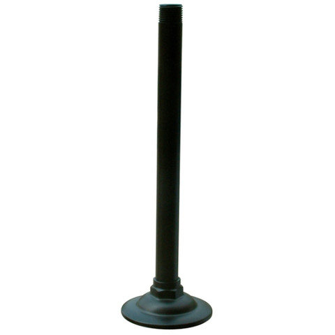 "Oil Rubbed Bronze 10"" Ceiling Support K210A5"