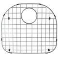 "Stainless Steel Gourmetier Loft GWUD24219BN Stainless Steel Grid (L)18.7""X(W)16.6"" GWUD24219BN"