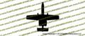 A-10 Thunderbolt II TOP Vinyl Die-Cut Sticker / Decal VSTA10