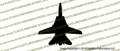 Grumman F-14 Tomcat TOP v2 Vinyl Die-Cut Sticker / Decal VSTF142