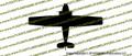 PBY Catalina Flying Boat TOP Vinyl Die-Cut Sticker / Decal VSTPBY
