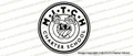 MITCH Charter School Logo Vinyl Sticker Decal