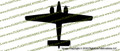 PV-2 Lockheed Harpoon Top Vinyl Die-Cut Sticker / Decal VSTPV2