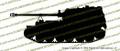 Wehrmacht Panzerjäger Ferdinand Elefant Tank Destroyer Vinyl Die-Cut Sticker / Decal VSPELP