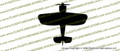 Stolp Starduster Too SA300 Top Vinyl Die-Cut Sticker / Decal VSTSA300