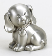 Puppy Love Mini Money Bank