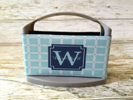 6 Pack Cooler - Personalized Drink Carrier