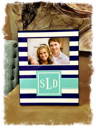 4x6 Picture 8x10 Frame - Personalized