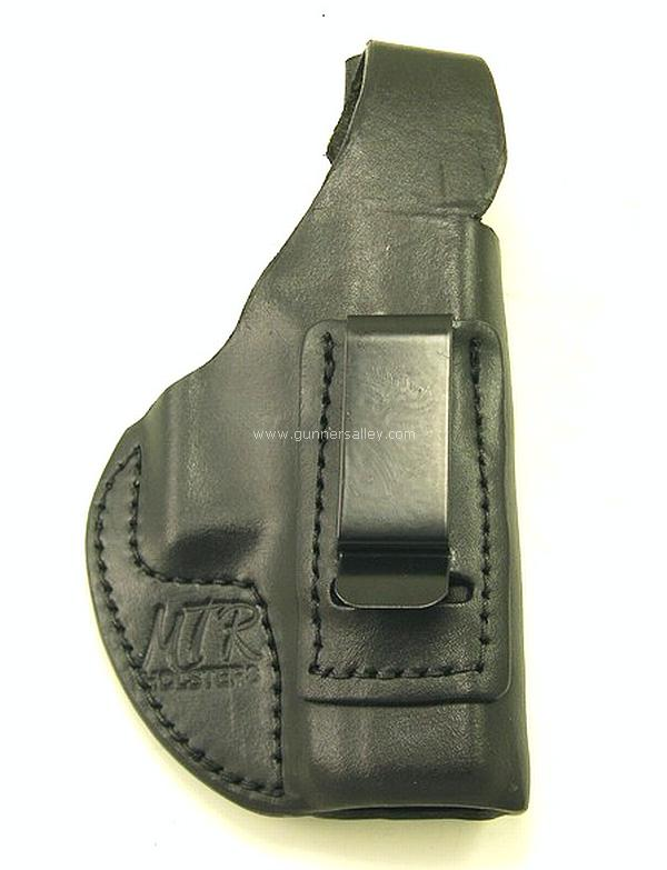 MTR Custom Adversary Clip-on IWB Holster with Thumbbreak