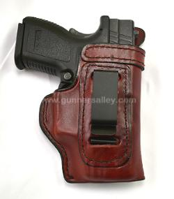 Don Hume H715m WCS IWB Holster