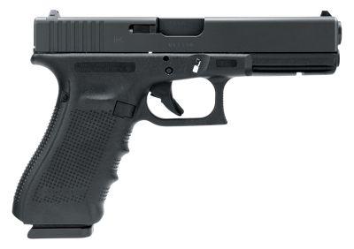 Glock 22 Holster Options