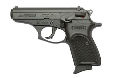 Bersa Thunder 380 holster Models