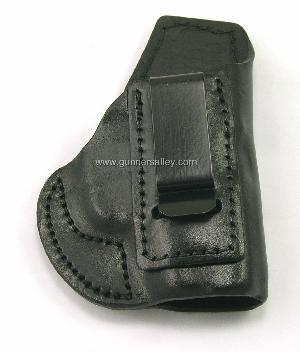 Kahr CT380 Holster Options