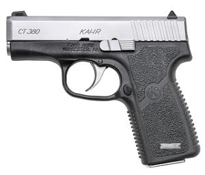 Kahr CTt380 Pistol