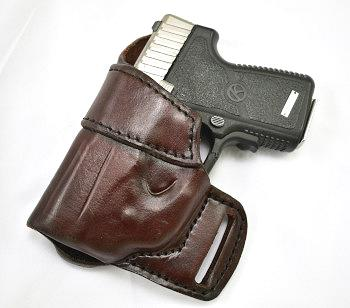 kahr cw380 holster options