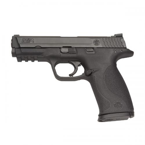 M&P full size without thumb safety
