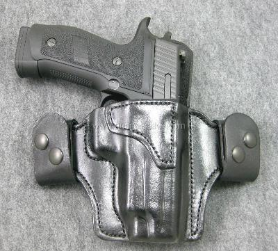mtr custom vertical deluxe full-size quicksnap holster-1