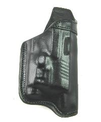 Paddle Holster FN 509 Tactical and Viridian x5l