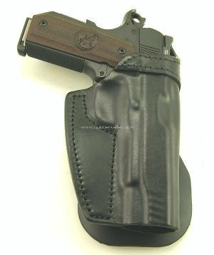 paddle holster options