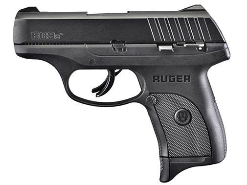 ruger ec9s holster Models