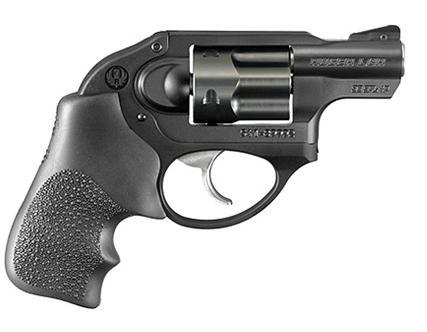 Ruger LCR revolver holster