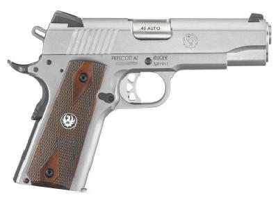 Ruger SR1911 Commander Pistol