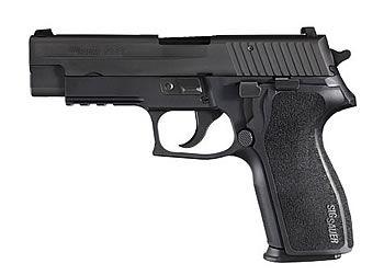 Sig P227 Holster Options