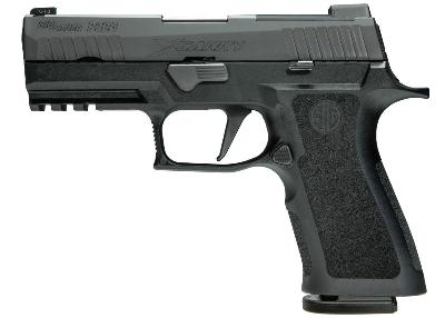 Sig P320 X-Carry Holsters