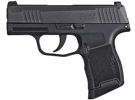 Sig P365 Holsters