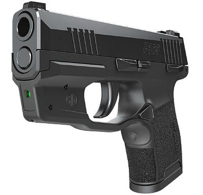 Sig P365 LIMA Holster Options