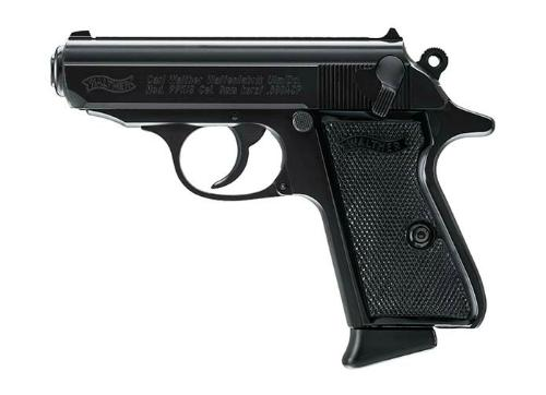 Walther PPK holsters