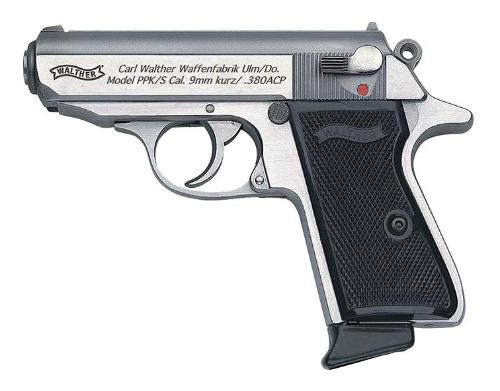 Walther PPKS holsters