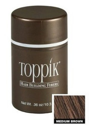 Toppik 0.36oz - Medium Brown