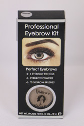 GS Eyebrow Kit - Blonde