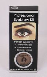 GS Eyebrow Kit - Medium Brown