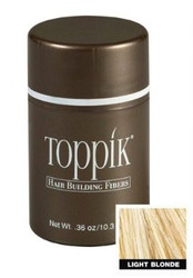 Toppik 0.42oz-      Light Blond