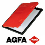 Agfa 35x43cm – MD-40 Plate (CR Plate Only)