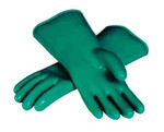 Molded Gloves