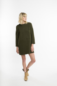 Weldon Sweater Dress