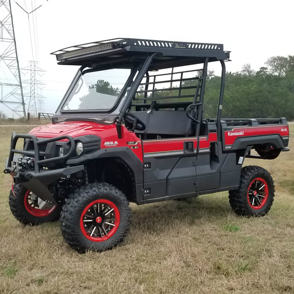 Mule Pro Fx Metal Top Texas Outdoors