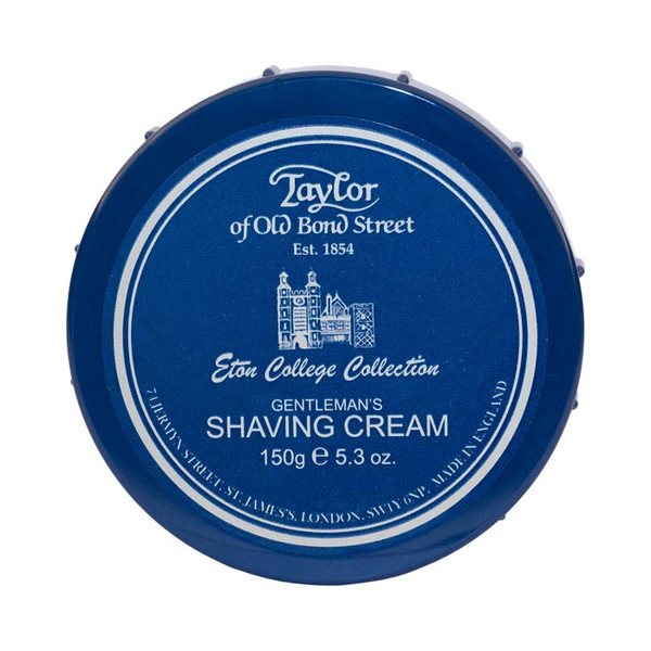 Taylor of Old Bond Street Eton College Shave Cream 150g